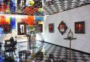 Galeriile Sabion – singurul magazin din Romania premiat la Hollywood