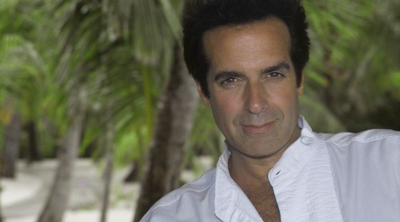 Paradisul Musha Cay, insula privată a lui David Copperfield